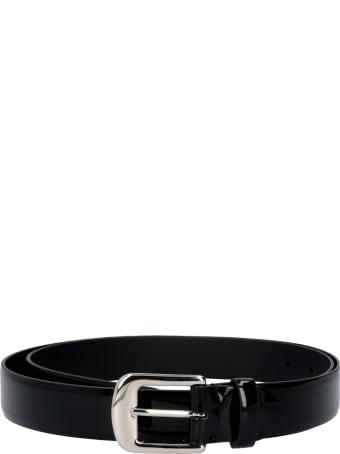 Maison Margiela Patent Leather Belt