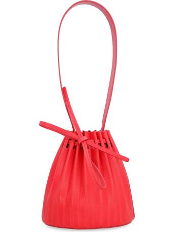 Mansur Gavriel Fiesta Mini Leather Bucket-bag