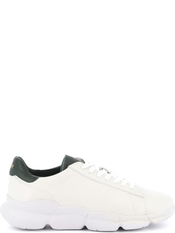 Rov Sneaker Suede Leather