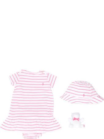 Ralph Lauren Newborn Outfit