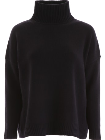 Weekend Max Mara Belfast Wool Knit