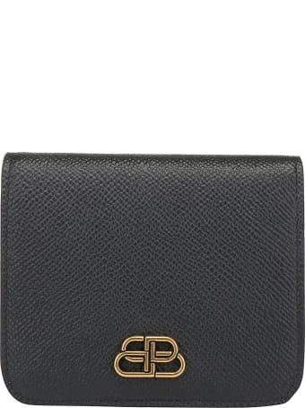Balenciaga Compact Wallet