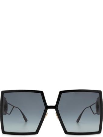 Dior Dior 30montaigne Black Sunglasses