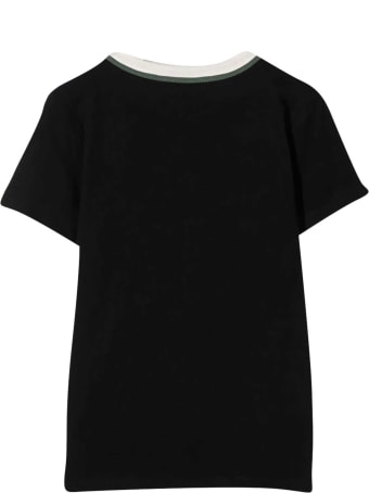 Gucci Black T-shirt
