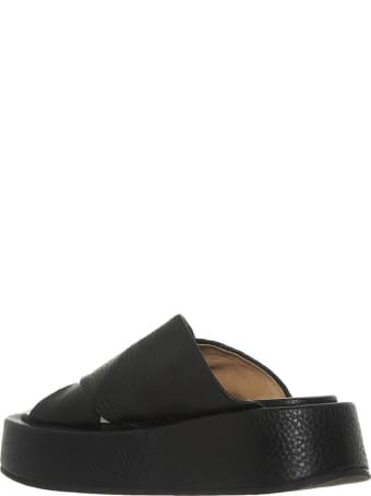 Marsell 'piattaforma' Shoes