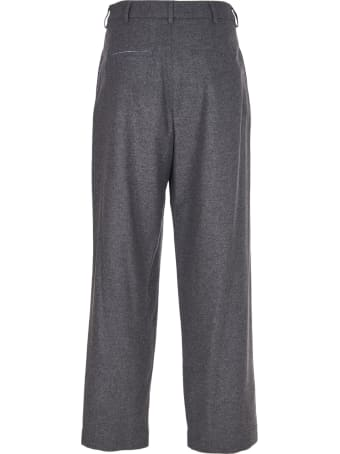Jejia Grey Trousers