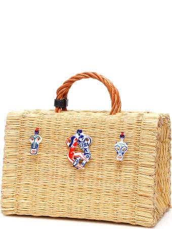Heimat Atlantica Large Liebe Bag