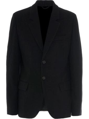Ann Demeulemeester 'morris' Coat