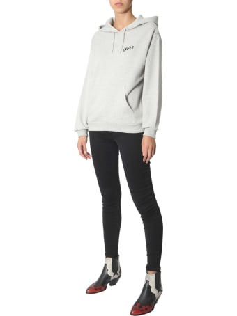 Etre Cecile Hooded Sweatshirt