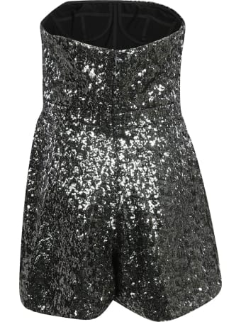Alexis Strapless Playsuit