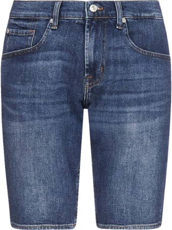 7 For All Mankind Shorts