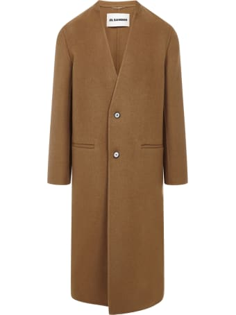 Jil Sander Coat