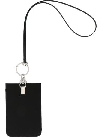 Givenchy 'v Lines' I-phone Holder