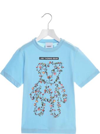 Burberry 'bear' T-shirt