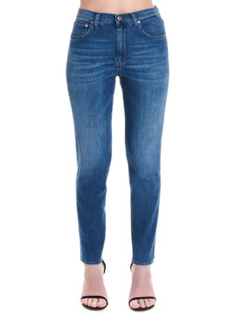 Tomboy 'marylin' Jeans