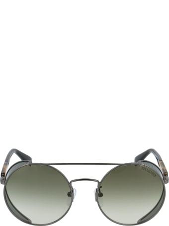 Trussardi Str363 Sunglasses
