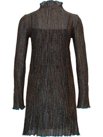 M Missoni Corteccia Lurex Dress