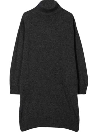 Dsquared2 Gray Dress Teen