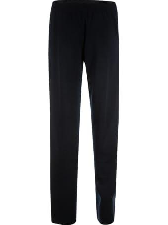 Malo Drawstring Waist Straight-leg Track Pants
