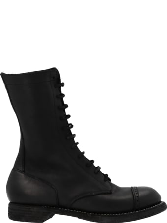 Guidi '5308' Shoes