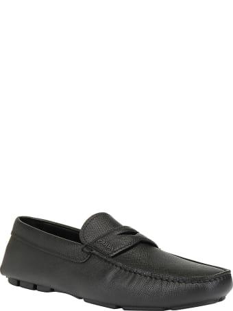 Prada Drive Loafers