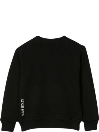 Dsquared2 Black Teen Sweatshirt