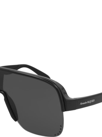 Alexander McQueen AM0294S Sunglasses