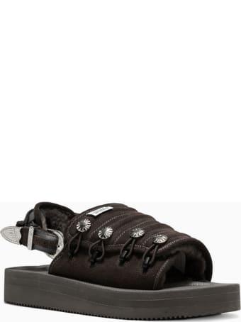 SUICOKE Sandals Og104
