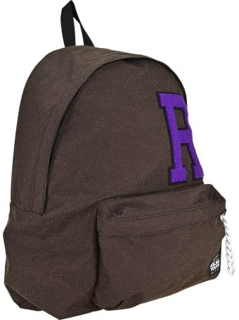 Eastpak by Raf simons Pak'r Xl Melange Backpack