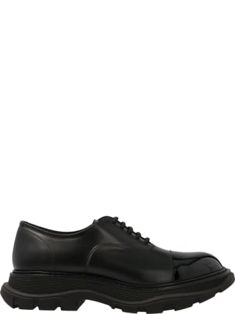 Alexander McQueen Lace Up Shoes