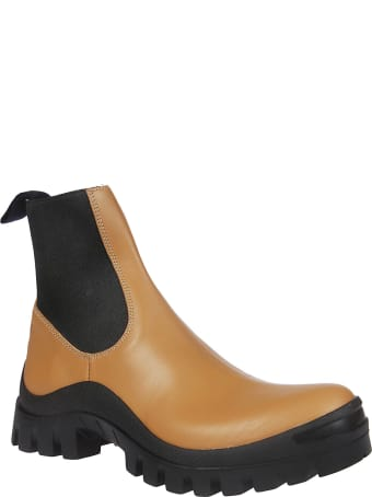 ATP Atelier Catania Ankle Boots