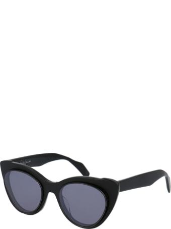 Yohji Yamamoto Yy7021 Sunglasses