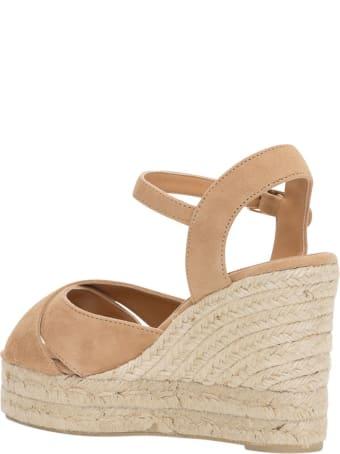 Castañer Blaudell Sandals