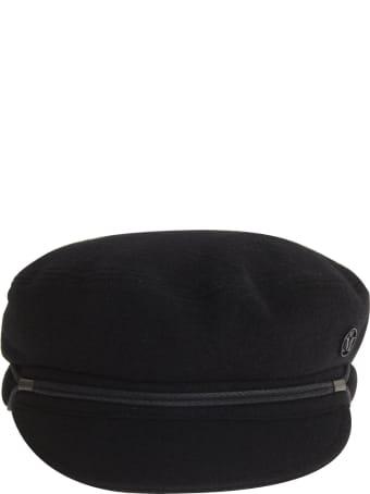 Maison Michel Hat Maison Michel