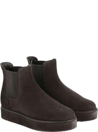 Pedro Garcia Flat Booties Shoes Women Pedro Garcia