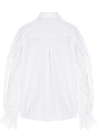 Parosh Shirt