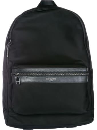 Michael Kors  Nylon Rucksack Backpack Travel Kent