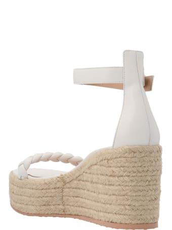 Gianvito Rossi 'merida' Shoes