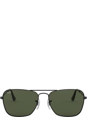 Ray-Ban Ray-ban Rb3136 Matte Black Sunglasses
