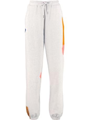 H2OFagerholt Mixedrace Drawstring Waist Track Pants