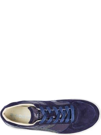 Diadora Heritage Tropez Vintage Sneakers