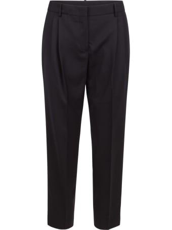 Paul Smith Wool Trousers