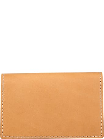 Hender Scheme Bifold Card Holder