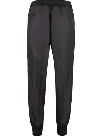 Moncler Technical Fabric Track-pants