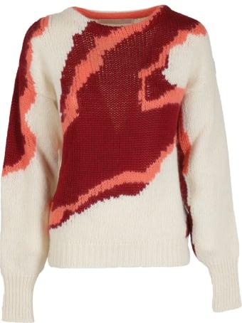 Tela Sweater