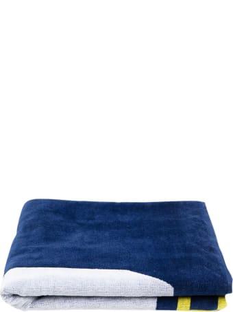 Dsquared2 Blue Towel
