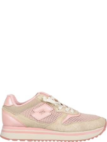 Lotto Leggenda Knit Sneakers