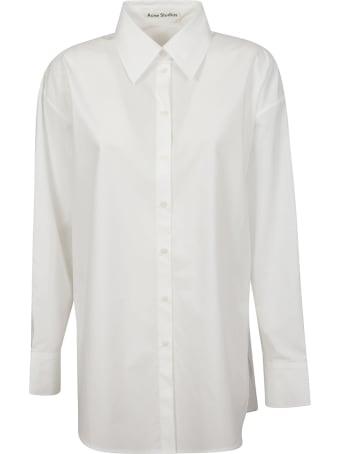 Acne Studios Oversized Classic Shirt