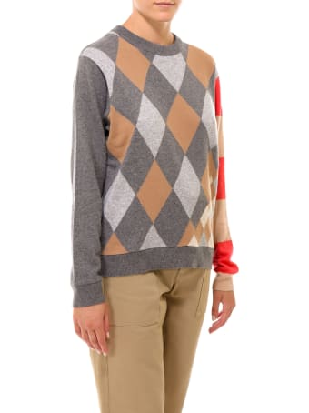 SEMICOUTURE Sweater