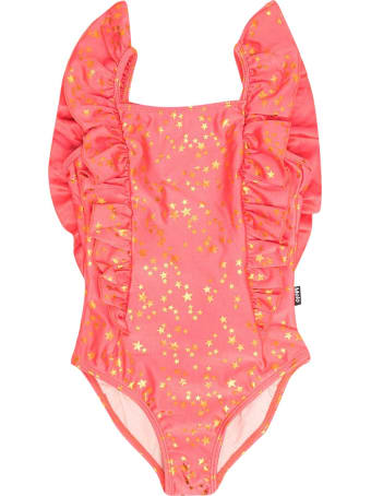 Molo Coral One-piece Swimsuit